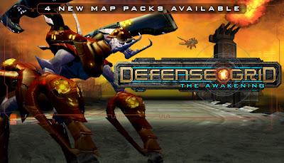 Download Defense Grid: The Awakening