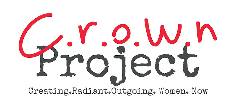 THE C.R.O.W.N. PROJECT