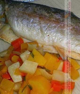 recept postrv, recepti postrv, recept kuhana riba, recept za kuhano ribo, postrv