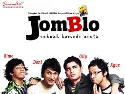Film Jomblo Full Movie Indonesia (2013)