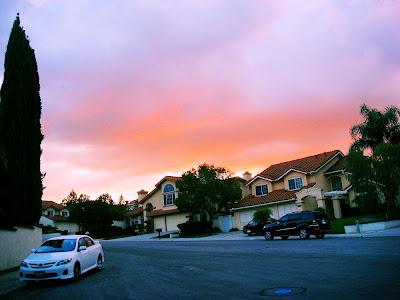 Ciudad de Yorba Linda, California, USA.