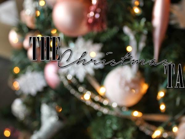 The Christmas Tag.