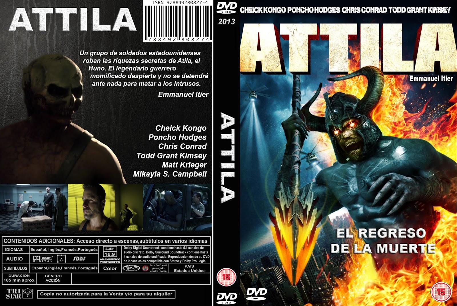 Attila (2013) - IMDb