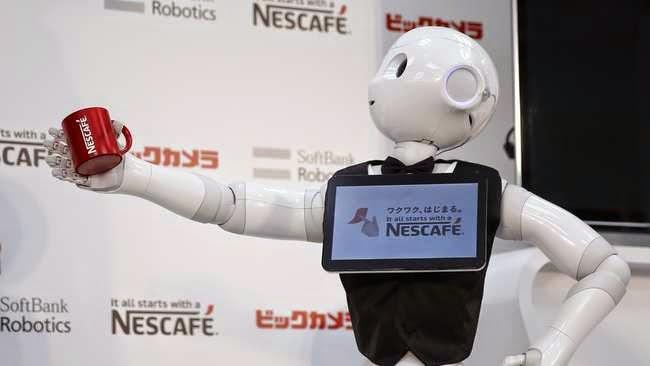 Makin Pintar, Robot Bisa Belajar dari YouTube