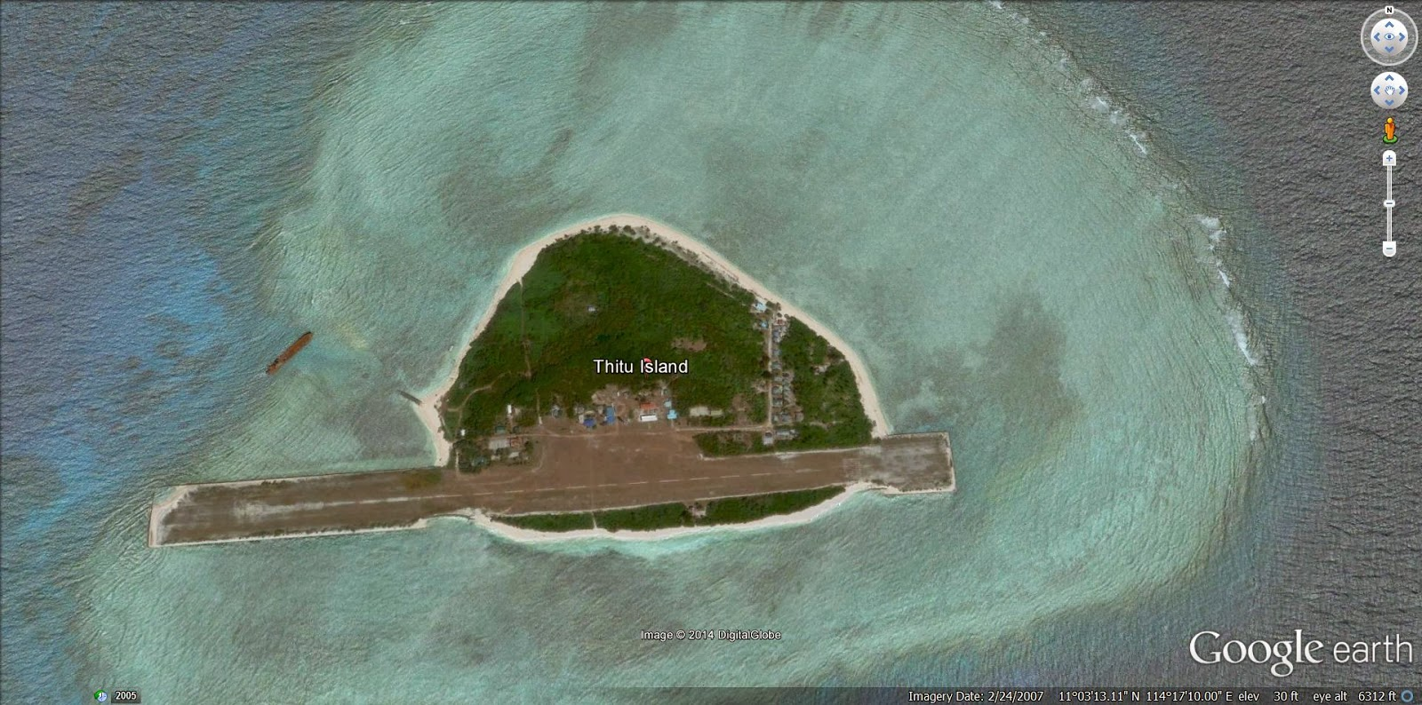 case of spratly island Case background 1 abstract the spratly islands of the south china sea are a potential tinder box in the region approximately 44 of the 51 small islands and reefs are claimed or occupied by china, the philippines, vietnam.