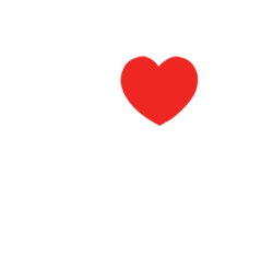 I Love NY - Label Templates - OL2682 - OnlineLabels.com