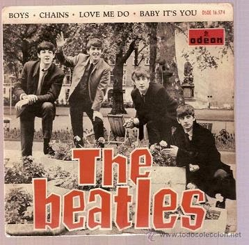 Chains - The Beatles