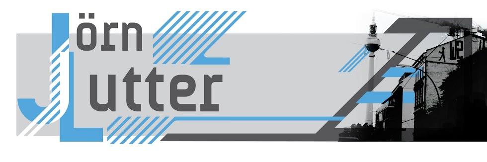 designblog Jörn Lutter