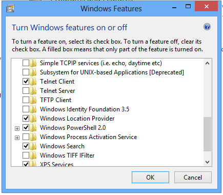 how to tell what version of microsoft.net framework you have