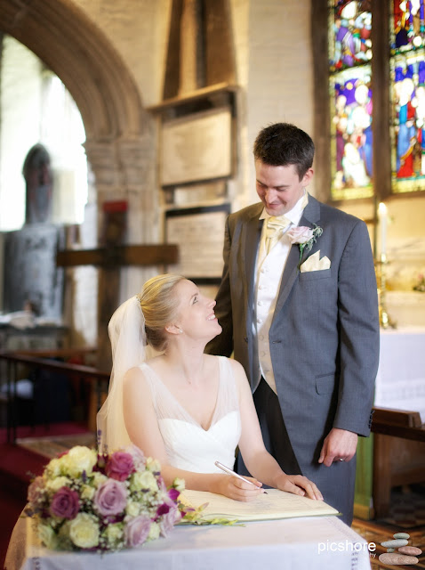 st budeaux parish church plymouth devon wedding picshore photography