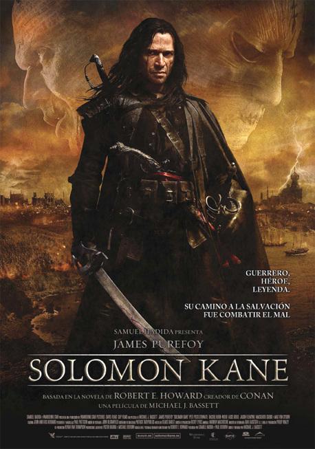 Solomon Kane [Latino]