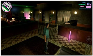 Game GTA Vice City APK + OBB Android