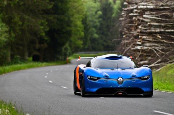 Renault Alpine A110-50,اجمل السيارات العالمية