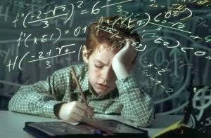 Estrés infantil y desempeño escolar