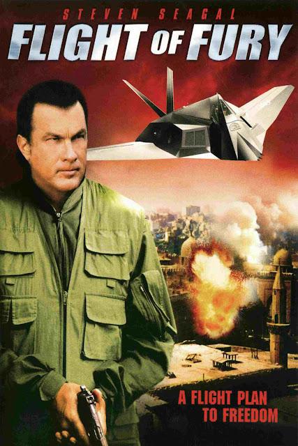 Flight of Fury  [Latino]