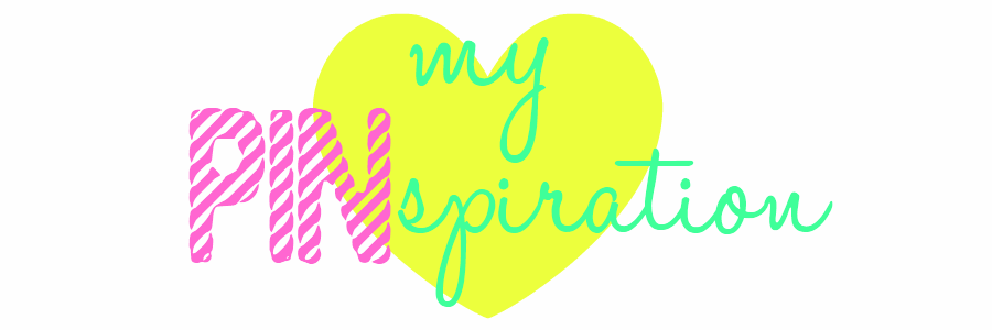 My Pinspiration