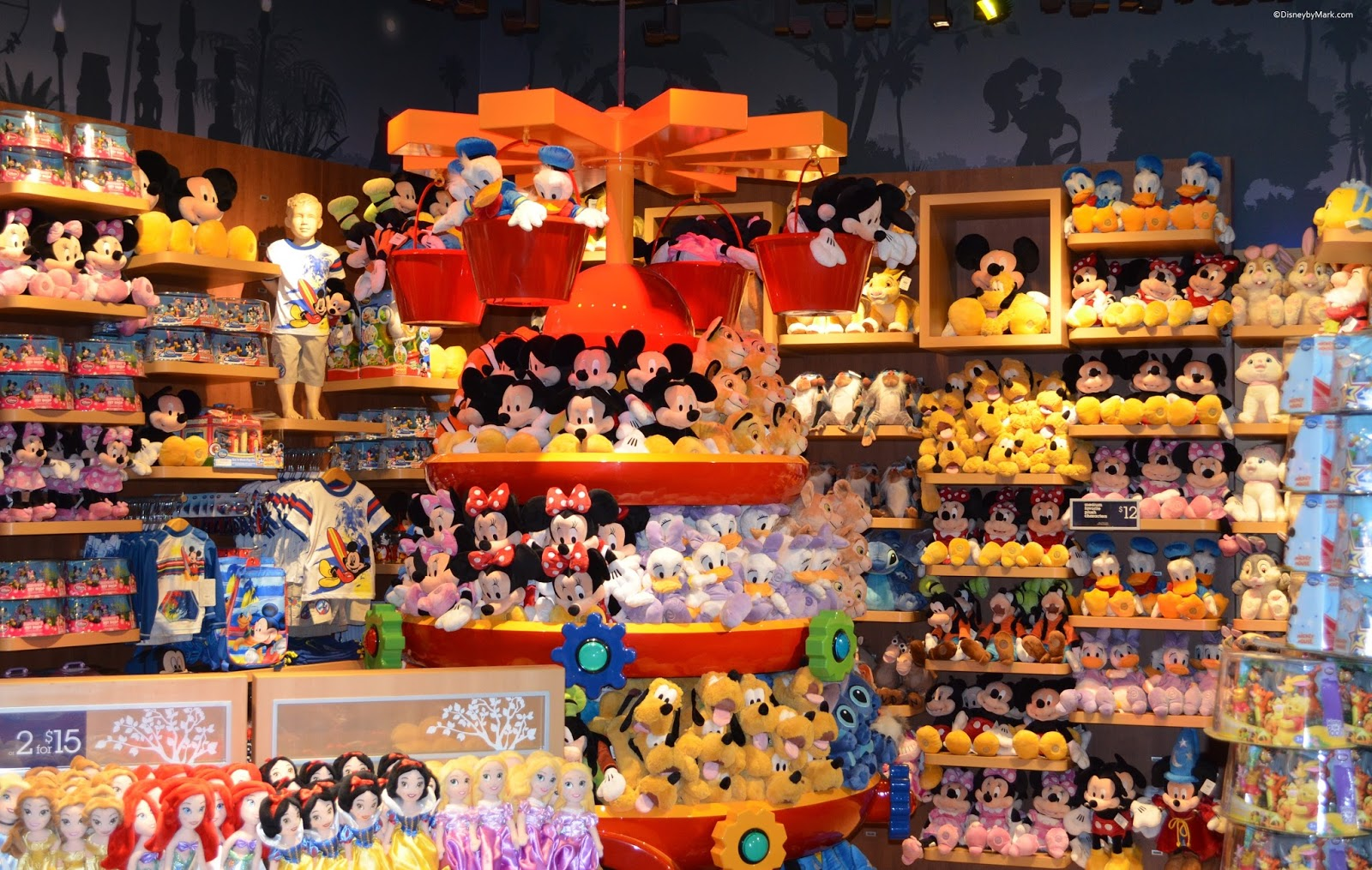 Disney Store Toys : Black friday couponing for kids disney store