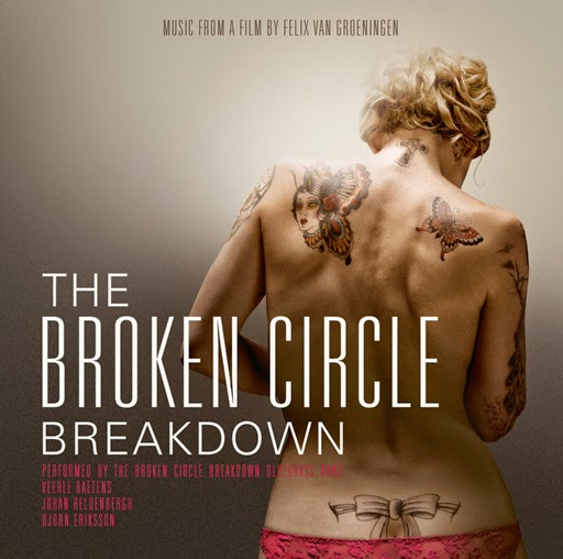 the broken circle breakdown soundtracks