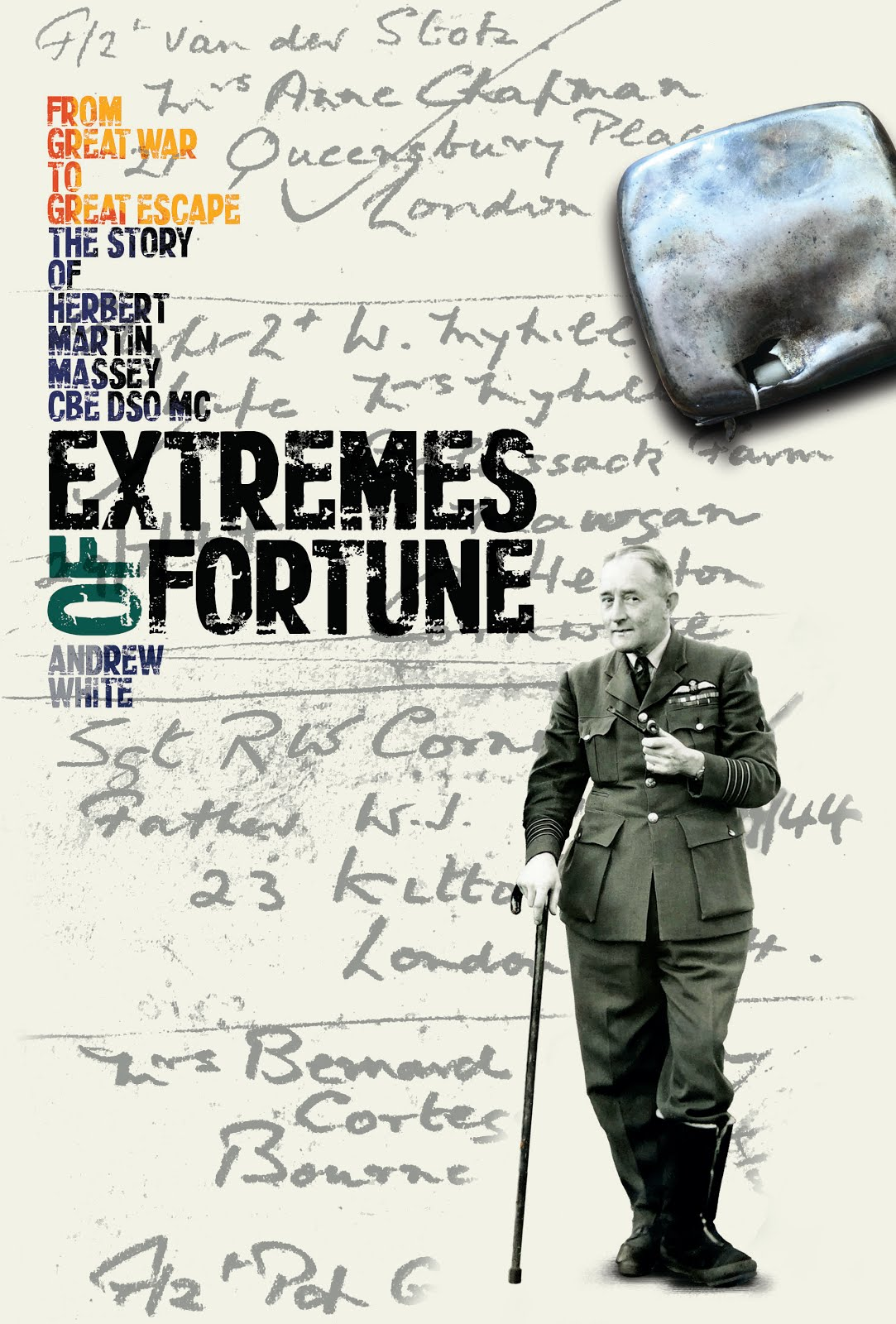 Extremes of Fortune