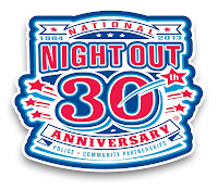 Multiple National Night Out celebrations in North Sac