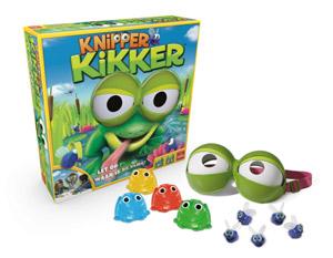 leuk knipper kikker spel kopen - speelgoed van het jaar