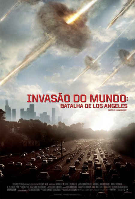 filmes Download   Invasão do Mundo   Batalha de Los Angeles TS AVI Dublado + RMVB Dublado