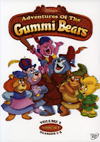 Los osos gummi