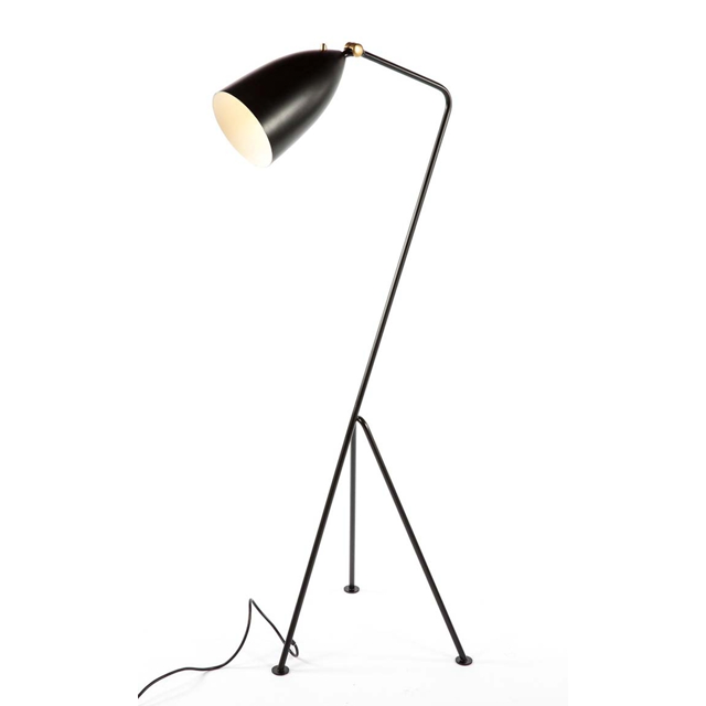 France and Son Grasshopper Floor lamp