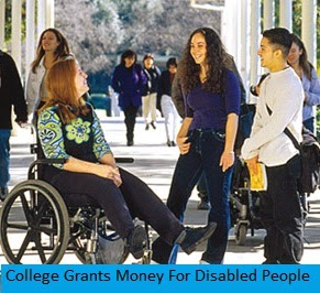 College_Grants_Money_For_Disabled_People