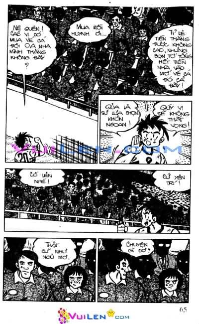 Jindodinho - Đường Dẫn Đến Khung Thành III  Tập 52 page 65 Congtruyen24h