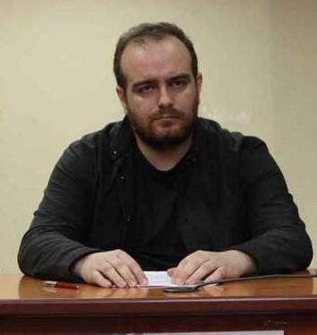 Υποψήφιος Περιφερειάρχης Δυτ. Μακεδονίας
