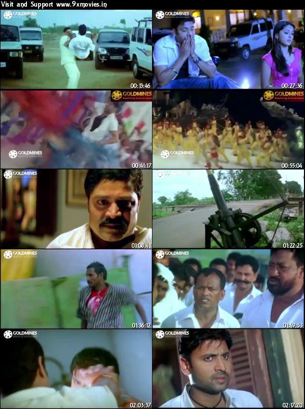 Ek Aur Mahayudh 2015 Hindi Dubbed 480p HDRip