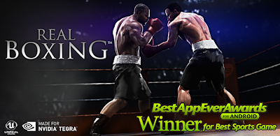 Real Boxing™ apk