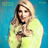 MEGHAN TRAINOR FEAT JOHN LEGEND - LIKE I'M GONNA LOSE YOU