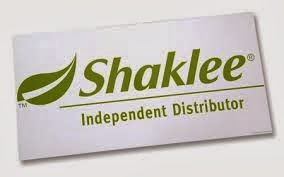 Saya Rakan Shaklee Anda