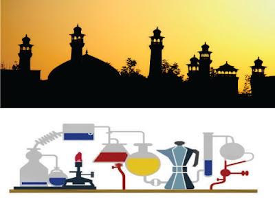 Agama dan sains dalam pandangan islam
