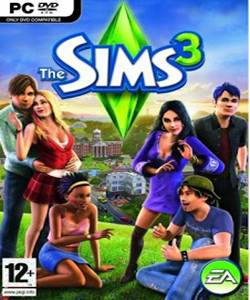 Download The Sims 3 + Expansões Torrent