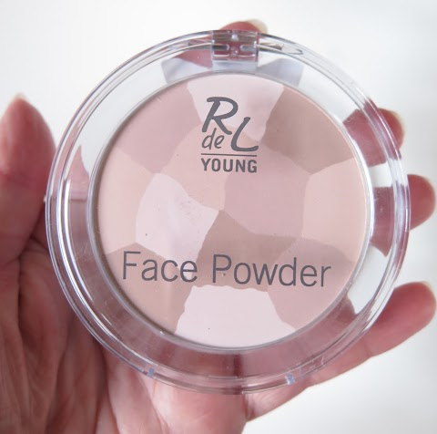 Rival de loop young Face Powder
