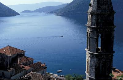 (Montenegro) - Perast - Boka Bay