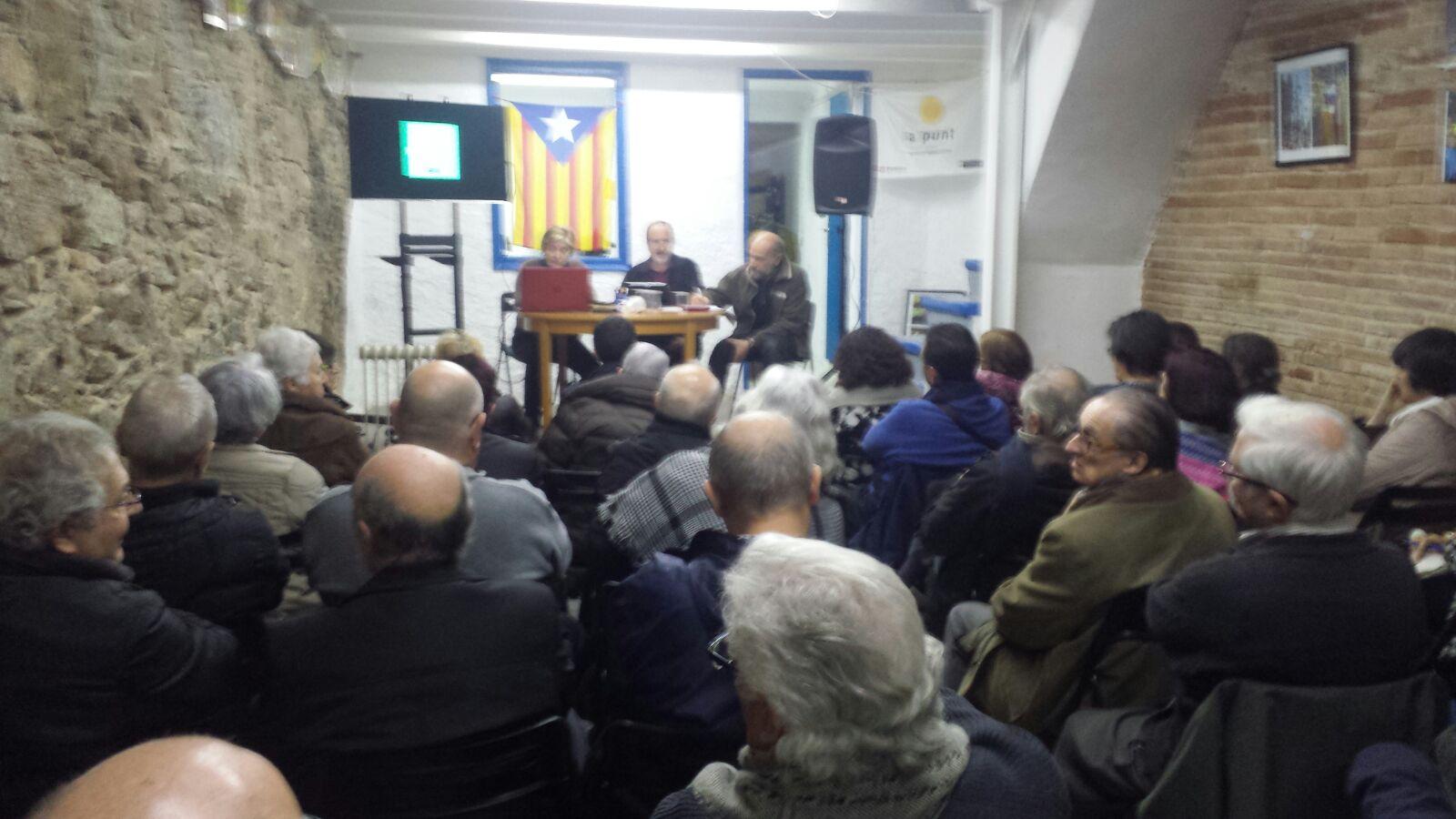 ASSEMBLEA GENERAL ORDINÀRIA de Sagrada Família per la Independència dimecres 31 de maig.