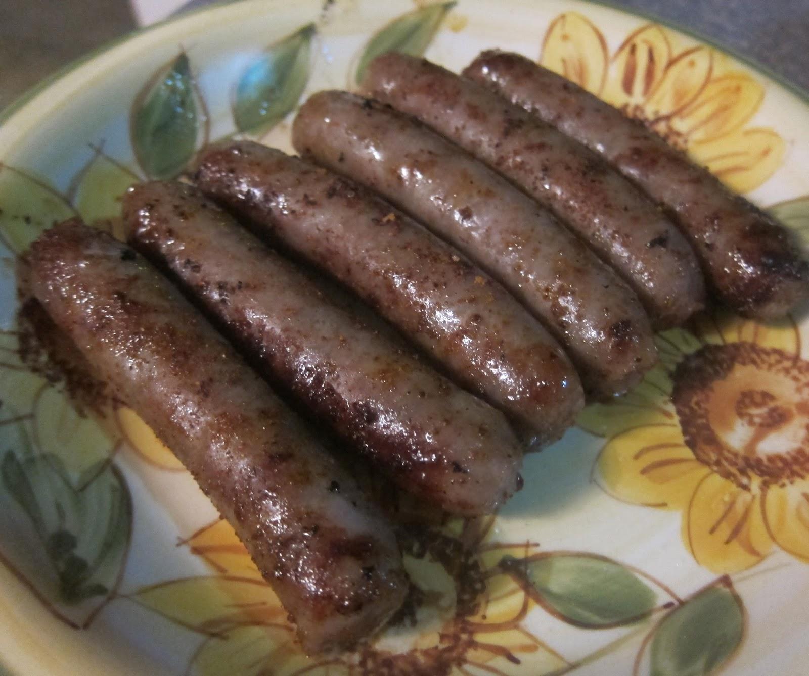 Hot Dog Gravy Recipe