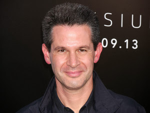 Simon Kinberg e Magic