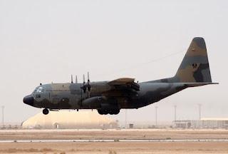 Kecelakaan Pesawat Hercules Sudah 4 Kali