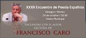 LECTURA EN ALMAGRO. Semana de la poesía española. Teatro Municipal