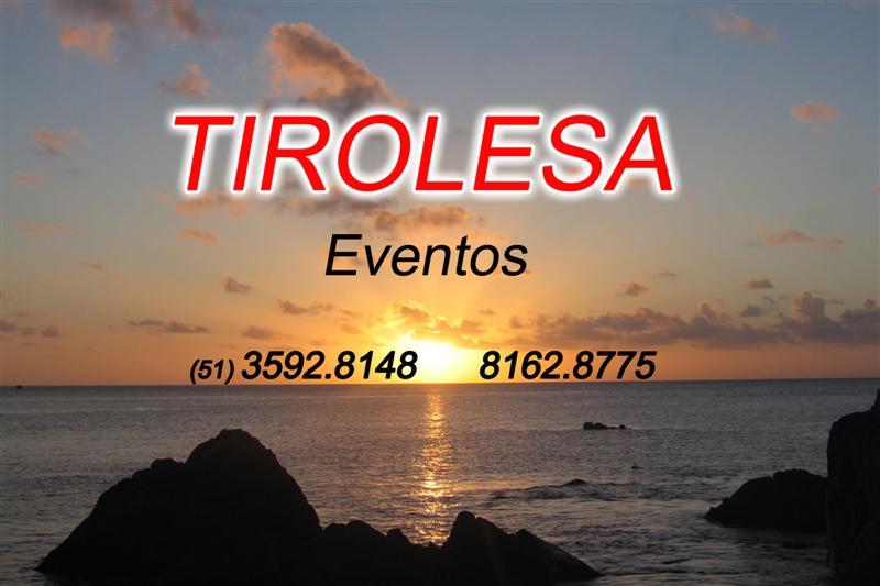 Tirolesa Eventos