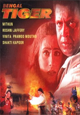 Bengal Tiger (2001) - Hindi Movie