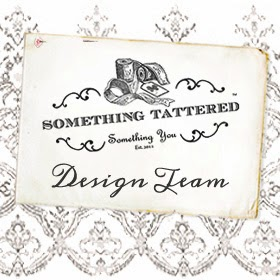 designing for Something Tattered