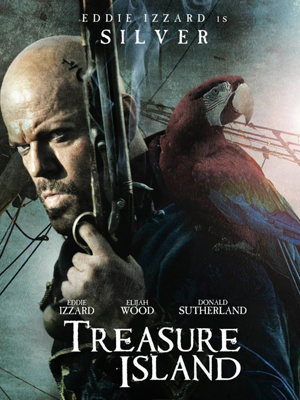 LA ISLA DEL TESORO (Treasure Island) (2012) Ver Online - Español latino