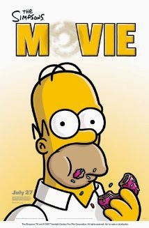 Streaming The Simpsons Movie (HD) Full Movie