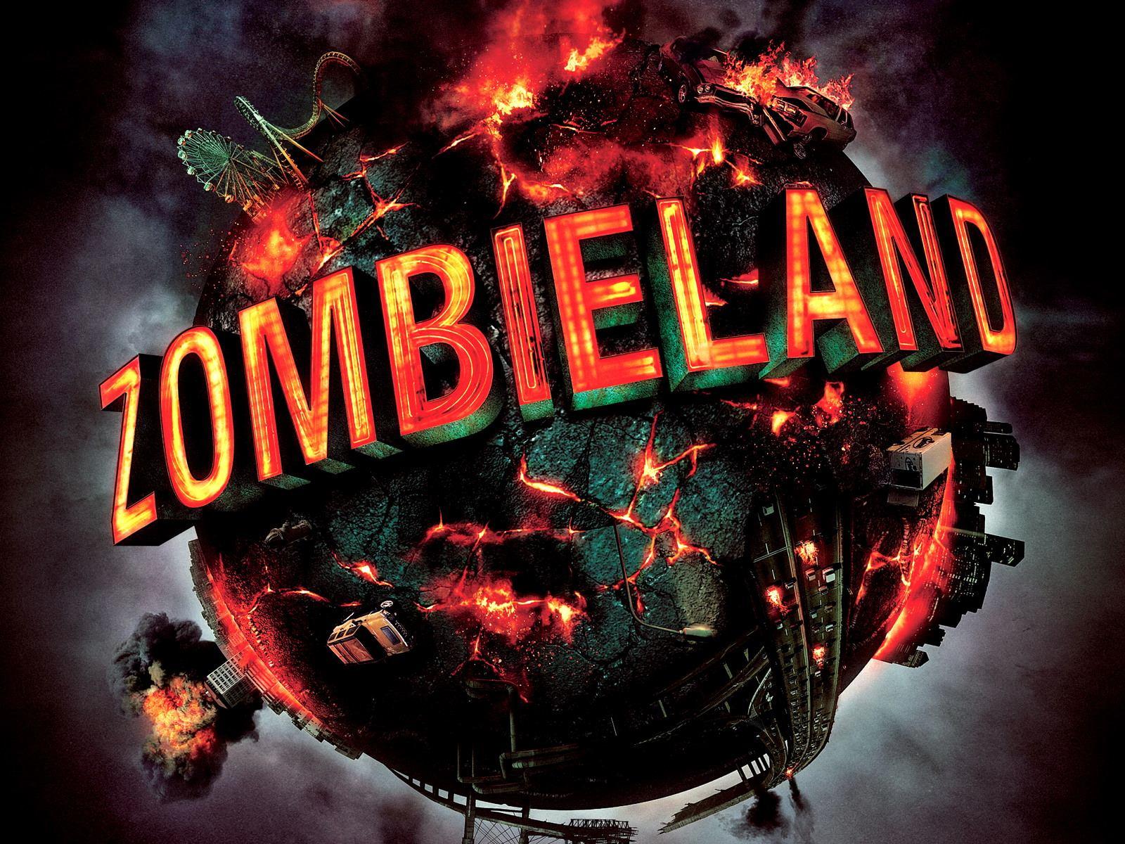 Zombieland Serie Primer Capitulo